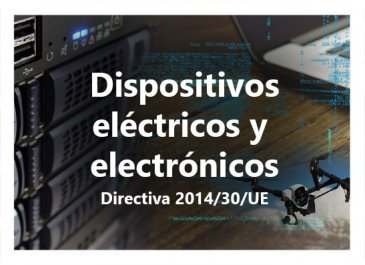 GALERIA dispositivos electronicos y electricos