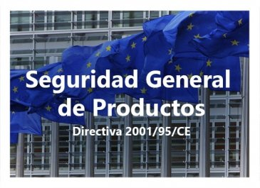 GALERIA seguridad general de productos