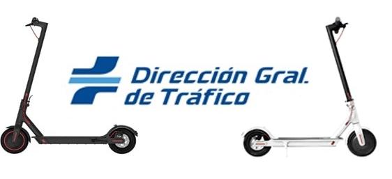 Vehículos de Movilidad personal (VMP) Modificación del RD 970/2020